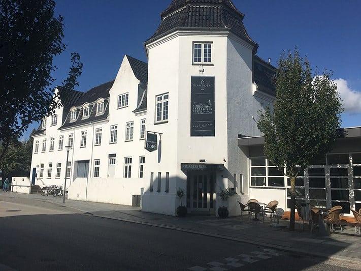 Glamsbjerg Hotel er solgt 13.02.2018